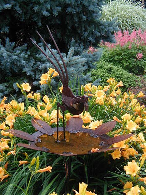 garden art landscapeadvisor