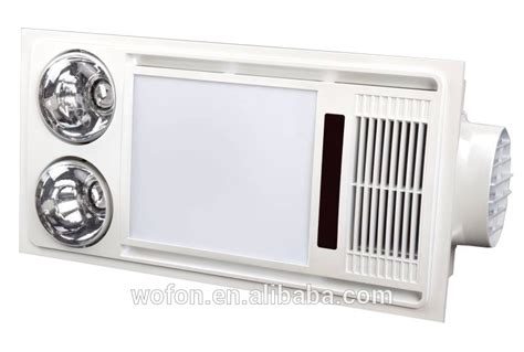 Chauffage Climatisation Electric Bathroom Heaters Ceiling