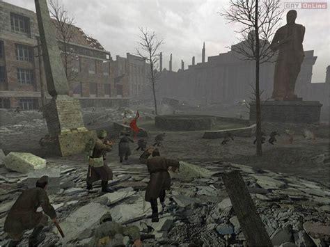 Call of Duty Classic - galeria screenshotów - screenshot 8 ...