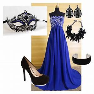 U0026quot;Masquerade Outfitu0026quot; by a-little-crazy on Polyvore | Christmas party ideas | Pinterest ...