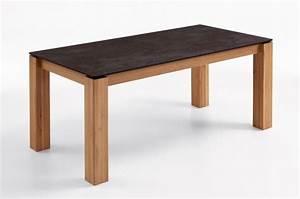 Tisch Mit Keramikplatte : niehoff esstisch roca mit keramikplatte g nstig kaufen m bel universum ~ Eleganceandgraceweddings.com Haus und Dekorationen
