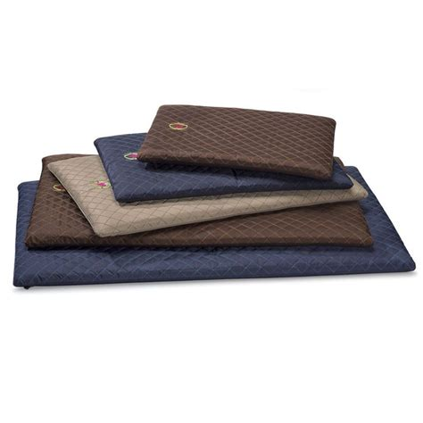 tuffut luxx chew proof crate pad dog beds gates