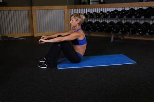 Janda Sit-Up Exercise Guide and Video