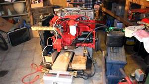 Gm Opel 2 3 Diesel Engine For A Bedford Cf230 Part1