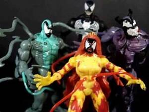 Planet of the Symbiotes Part 1 - YouTube