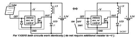 power supply 3 3v