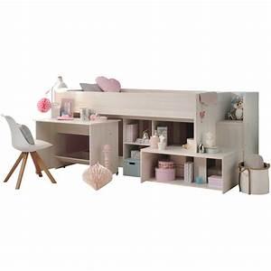 Lit Combiné Bureau : lit combin higher acheter en ligne emob ~ Premium-room.com Idées de Décoration