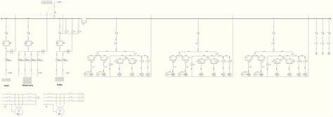Overhead Crane Diagram