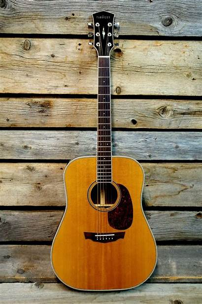 Guitar Parkwood Guitars Acoustic Ball Spruce Mike