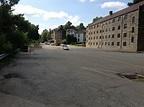 Geneva College Campus Enhancement Plan - Derck & Edson