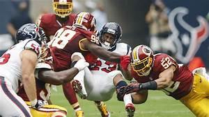 The Washington Redskins Are The NFL's Dirtiest Team - Vocativ
