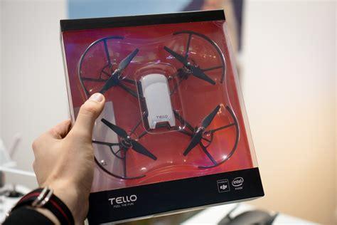 malo kto wie ze najtanszy dron dji kosztuje tylko  zl  tello