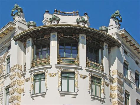 The Nouveau Of Otto Wagner 78 Best Otto Wagner Images On Vienna Secession