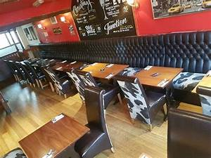 Used Restaurant Booths  Tables  U0026 Chairs For Sale