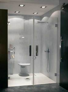 25 Glass Shower Design Ideas and Bathroom Remodeling ...