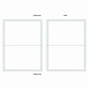 greeting card template 5x7 greeting card template free With 5 by 7 notecard template