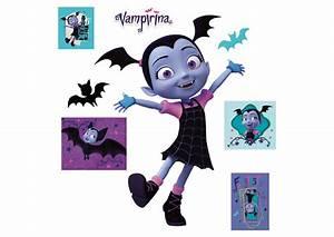 Vampirina Wall Decal Shop Fathead® for Vampirina Decor
