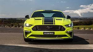 Ford Mustang GT Fastback R-SPEC 2019 2 Wallpaper | HD Car Wallpapers | ID #13463