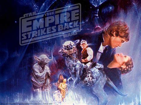 empire strikes  wallpaper wallpapersafari