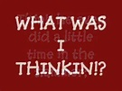 What Was I Thinking Lyrics by Dierks Bentley - YouTube