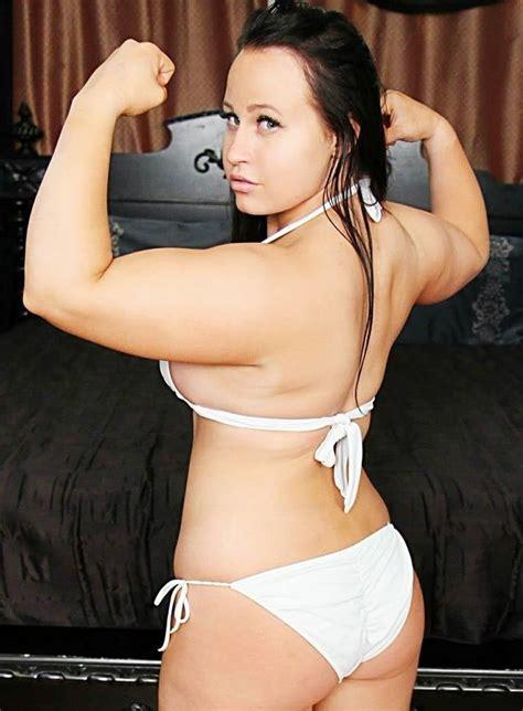 Jordynne Grace Sexy Female Wrestler Thick 32 Pics