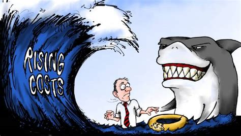 Please Don't Feed The Loan Sharks