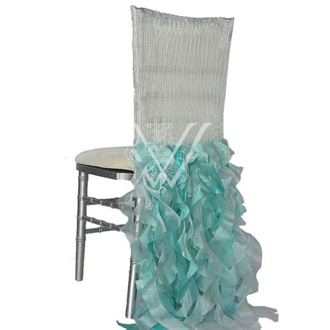 teal curly willow chair cover linens chairs
