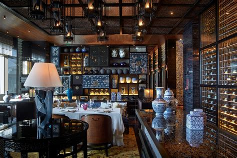 Michelin Food Diary Luxurious Cantonese At Lai Heen
