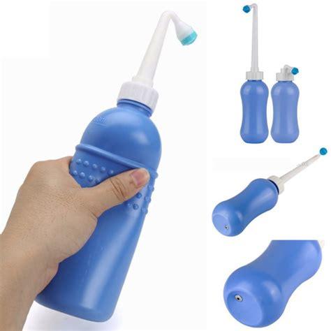 bidet mobile blue bidet portable bidet in dubai abu dhabi fujairah