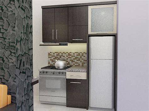 Desain Dapur Kecil Untuk Rumah Minimalis  Dekorasi Kamarcom