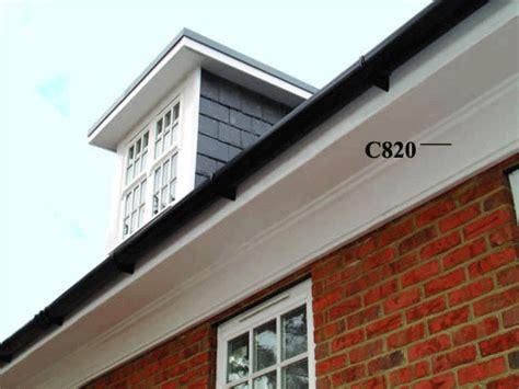 Roof Cornice - c820 external cornice wm boyle interior finishes