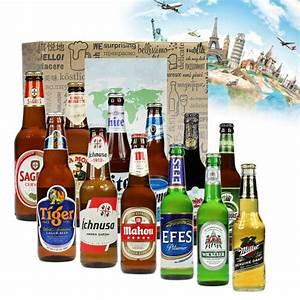 Einschulung Berechnen : bier weltreise xl 12 teilige geschenkbox internationales bier ~ Themetempest.com Abrechnung