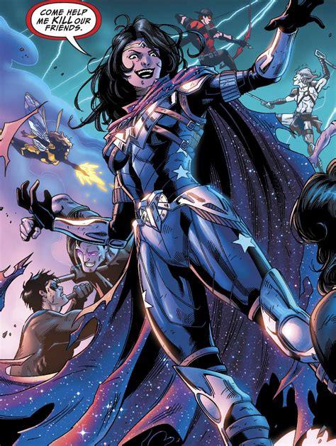 Wonder Woman Wallpaper Hd Image Donna Troy The World Stops 0001 Jpg Dc Database Fandom Powered By Wikia