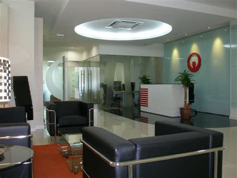kl office renovation contractor bangsar office interior