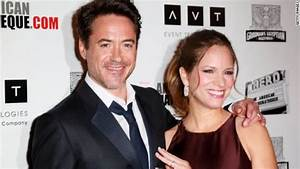 Robert Downey Jr. and wife Susan Downey are having a boy - CNN
