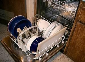 Machine à Laver La Vaisselle : voici pourquoi vous devez arr ter de laver votre vaisselle ~ Dailycaller-alerts.com Idées de Décoration