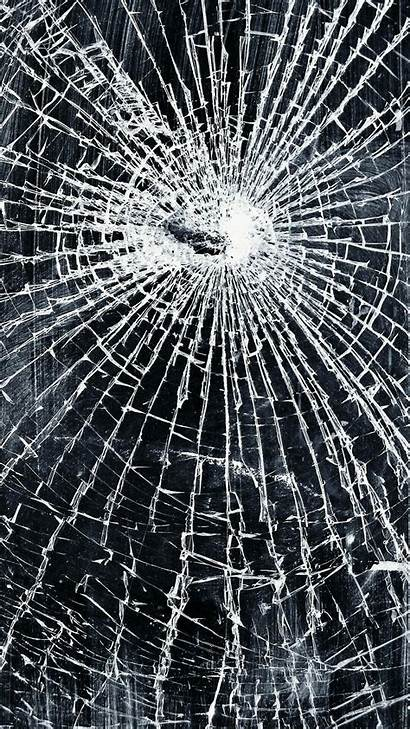 Iphone Cracked Screen Crack Wallpapers Android Backgrounds