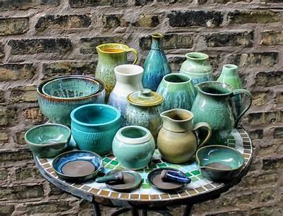 Pottery Handmade Unique Functional Showcase Welcome Ceramics