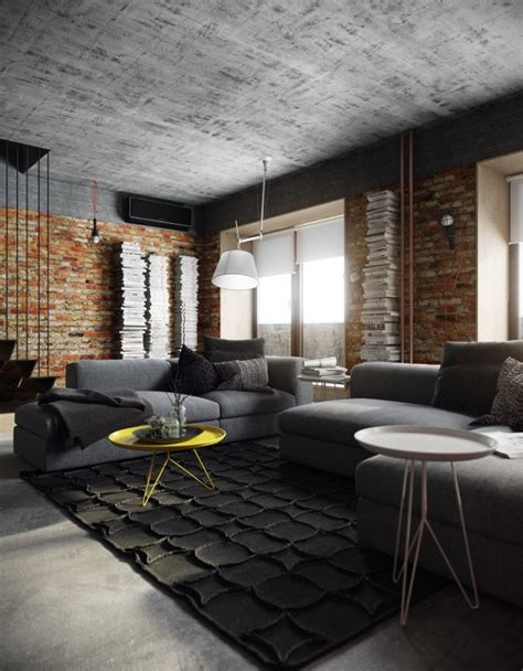 5 Houses That Put A Modern Twist On Exposed Brick by 5 Houses That Put A Modern Twist On Exposed Brick