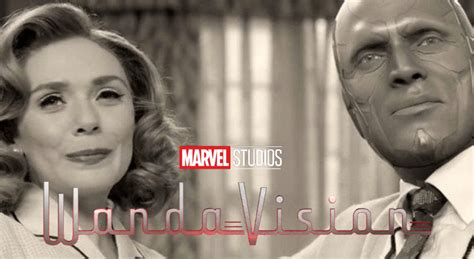 Details around how vision returns are very brief with theories ranging from him and romantic partner wanda maximoff living in an alternate reality to the scarlet witch able to bring him back. Disney+ Confirms 'WandaVision' Will Release in 2020