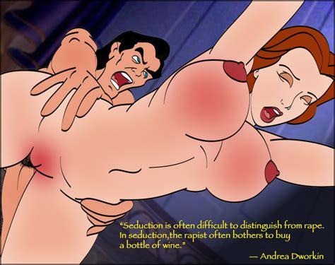 die schone und das biest belle nackt