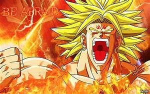 Super Saiyan God Goku vs Superman Prime - Page 12 ...
