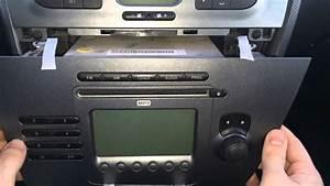 Extraer Radio Seat Leon 2    Altea    Toledo