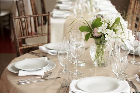 dining etiquette setting a welcome table diane gottsman