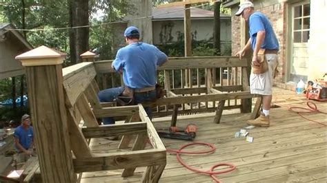 pdf diy deck bench seat with back plans designs