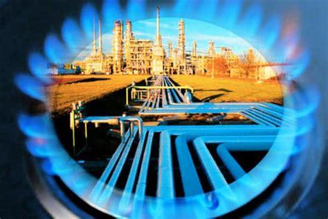 Виды природного газа – состав основные виды