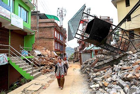 earthquake  delhi  claim  million lives warns