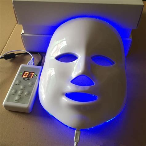 light therapy mask led light therapy mask best buys