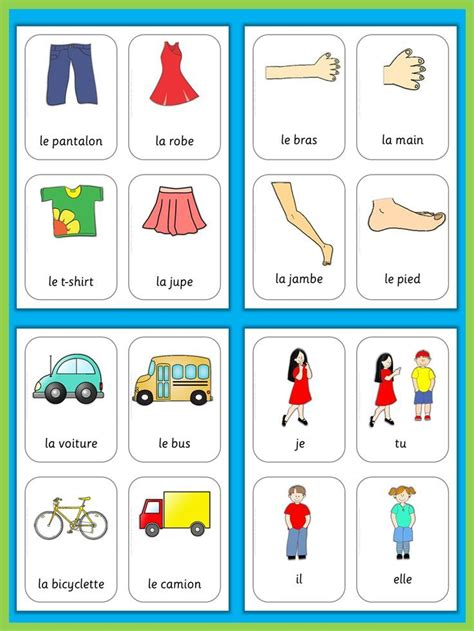 learn french  easy  grammaire francaise exercices