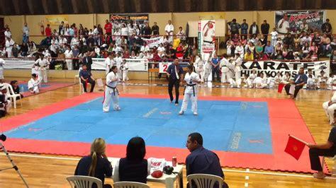 Campeonato Paulista de Karate Shinkyokushin 2016 (Feminino ...